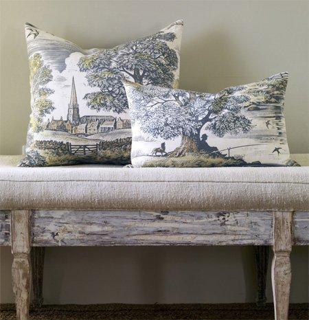 Royal Oak by Lewis & Wood