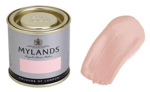 Mylands Paint - Rose Blush