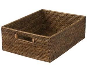 basket from Oka