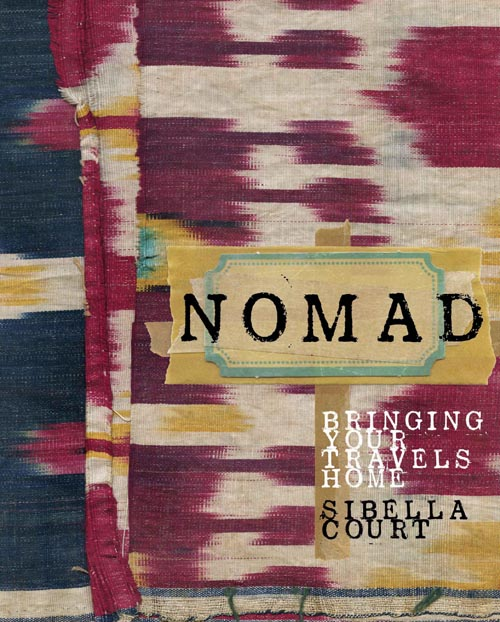 Nomad - front cover