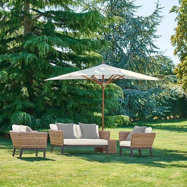 OKA - outdoor furniture