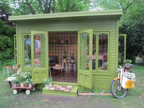 Orla Kiely's Artisan Retreat