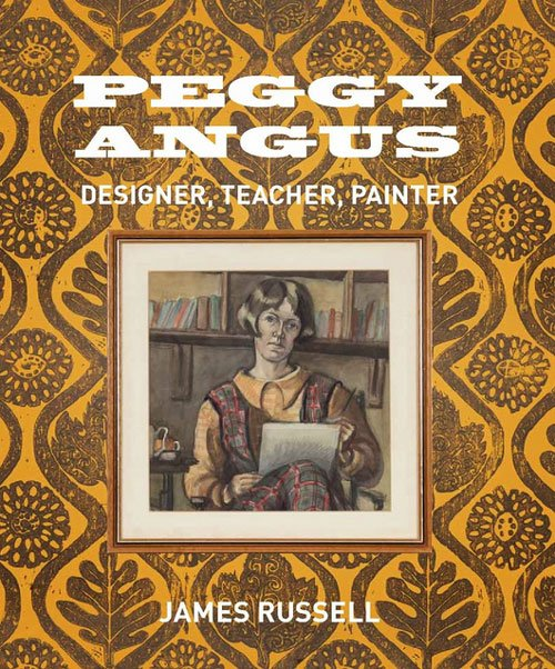 Peggy Angus book