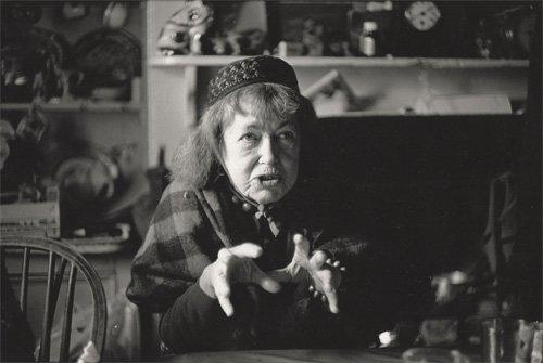 Peggy Angus