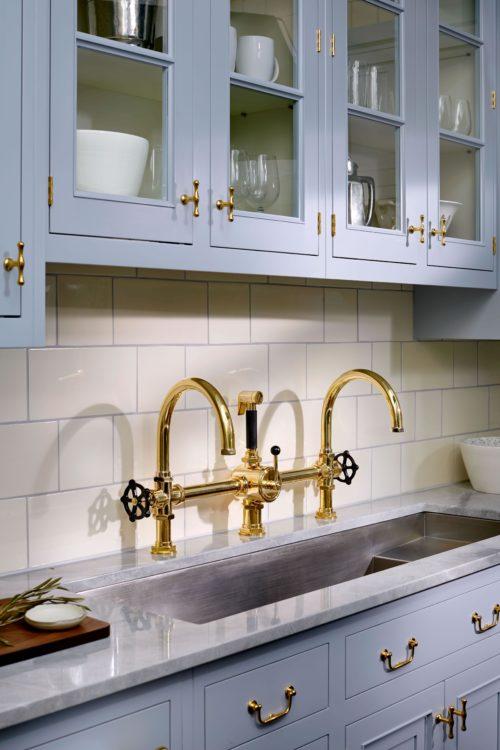 Waterworks - Kitchen Sinks and Taps