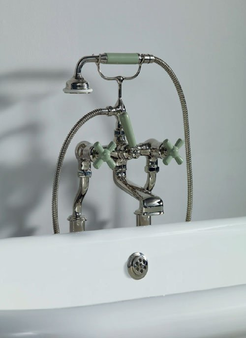 Rockwell bath tap, The Water Monopoly