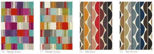 rug designs from Scion