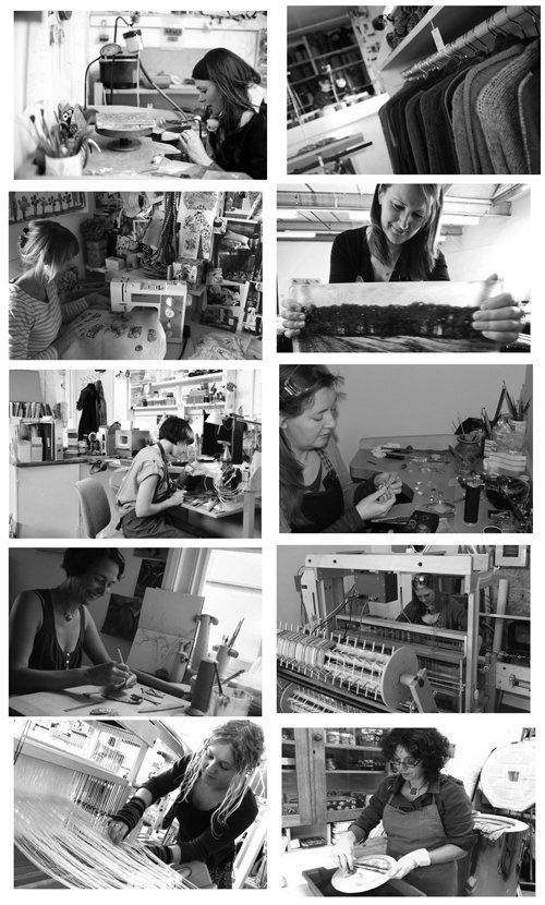Seek&Adore/Great British Makers