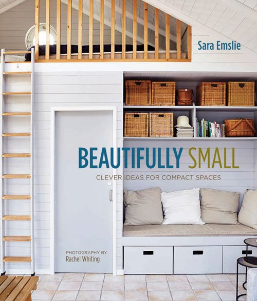 Beautifully Small by Sara Emslie