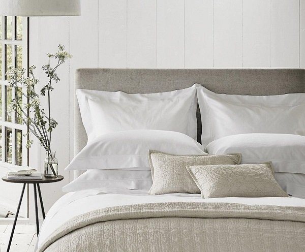 bed by The White Company