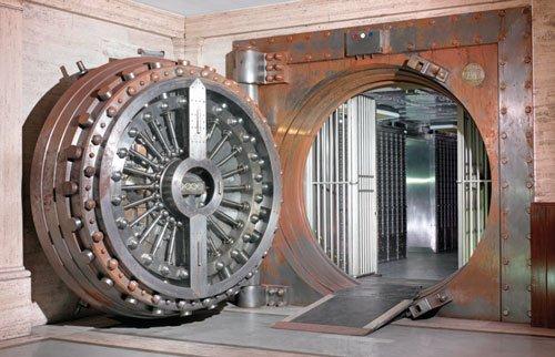Unseen London Midland Bank