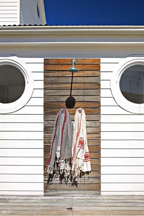 Hamman Towels from Urbanara