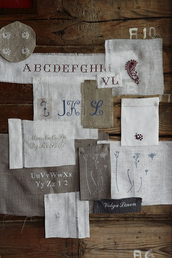 original and personalised gifts - Volga
