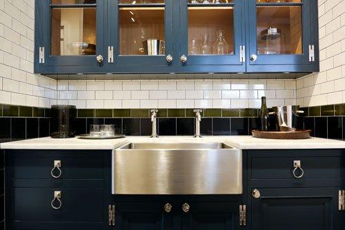 Waterworks kitchen