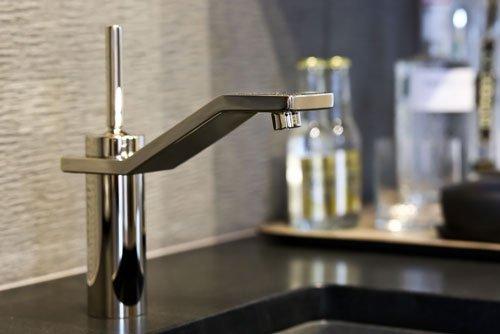 Waterworks kitchen tap