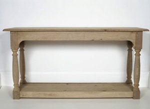 table from Katherine North