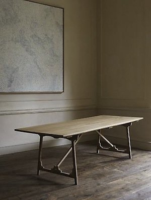 table from Rose Uniacke