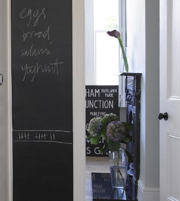 blackboard from Brume