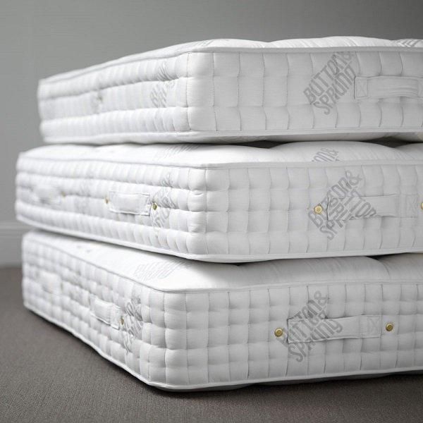 mattresses by Button & Sprung
