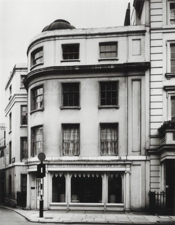 Colefax & Fowler archive