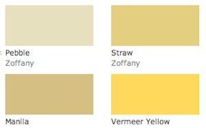 Zoffany Paint from designerpaint
