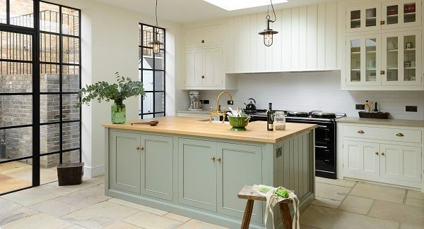 kitchen by DeVOL