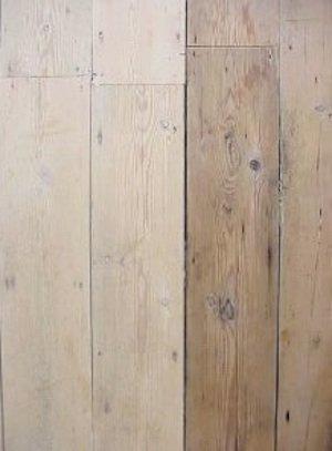 Swedish soap floor from Nutshell