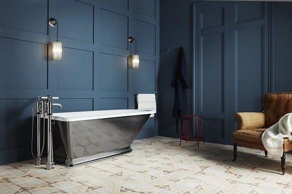 bathroom by drummonds