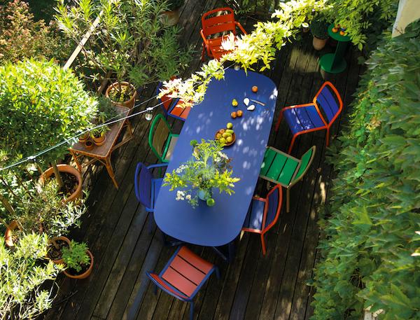 Leisure Plan - Outdoor Furniture