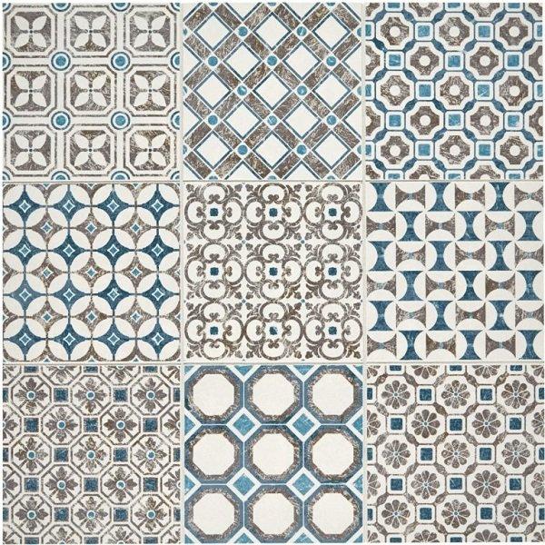 tiles by mandarin stone