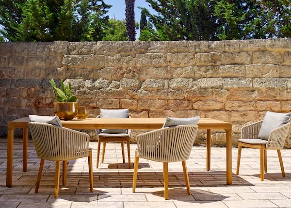 Go Modern - Outdoor Furniture