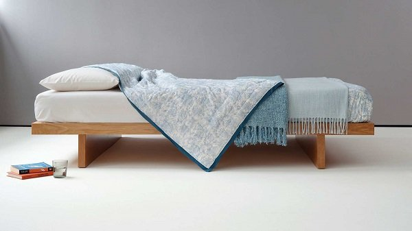 bed by natural bed company