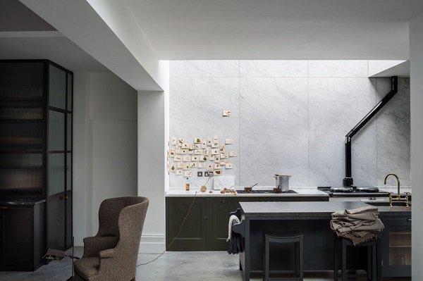 kitchen by Plain English