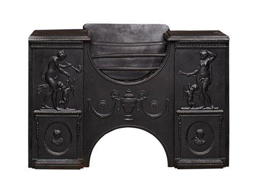 Georgian Hobgrate from Renaissance London