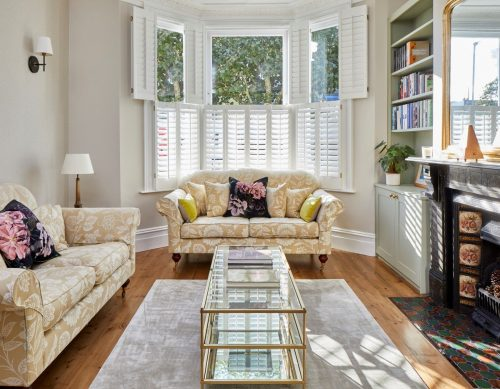 The Traditional Shutter Company London_Shutters
