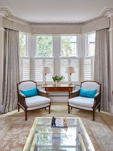 The Traditional Shutter Company London_Shutters Manufacturer