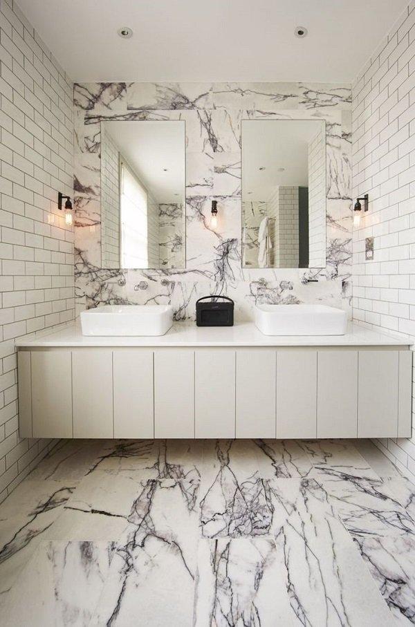 vanity by vitruvius