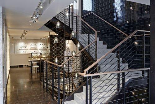 Waterworks, new London showroom